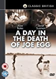 A Day in the Death of Joe Egg [DVD] [1972]
