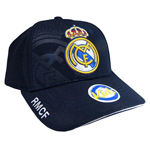 Real Madrid junior Cap Marine-team [AB3927]