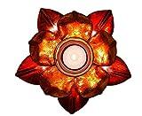 #5: GAC Trend Lotus Flower Petal Tealight / Votive Candle Holder
