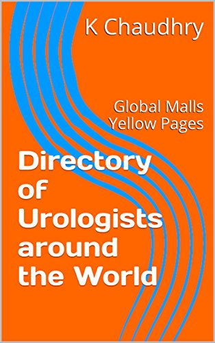 directory-of-urologists-around-the-world-global-malls-yellow-pages-english-edition