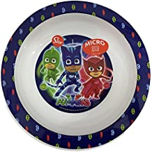 Carrefour 1948 Toddler Plate - Toddler Tableware (Toddler Plate,, Polipropileno (PP)