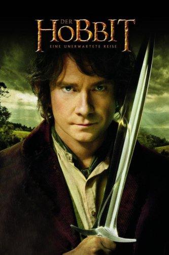 Der Hobbit - Eine unerwartete Reise (Hobbit Eine Unerwartete Reise Dvd)