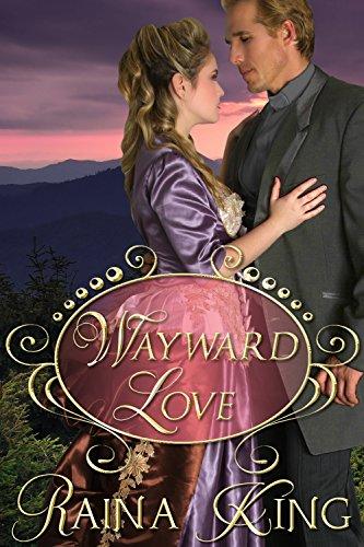 Wayward Love (A Sweet Mail Order Bride Western) (English Edition) -