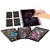 TOPModel 10024.001 Magic Scratch Book von Fa. Depesche GmbH & Co. KG