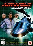 Airwolf - Complete Season 3 (5 Disc Box Set) [DVD]