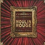 Baz Luhrmann's Moulin Rouge by David Bowie (2002-03-26) -