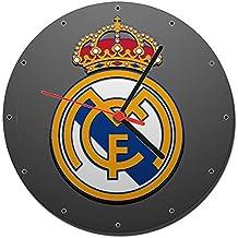 Real Madrid C.F. B Reloj de Pared Wall Clock 20cm
