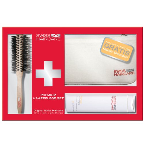Swiss Haircare 4260157672604 Kit de Maquillage