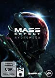 Mass Effect: Andromeda - Standard  Edition [PC Code - Origin]