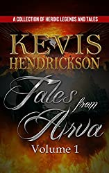 Tales from Arva: Volume 1 (English Edition)