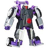 Playskool Heroes – Transformers – Rescue Bots – Morbot – Verwandelbare Actionfigur