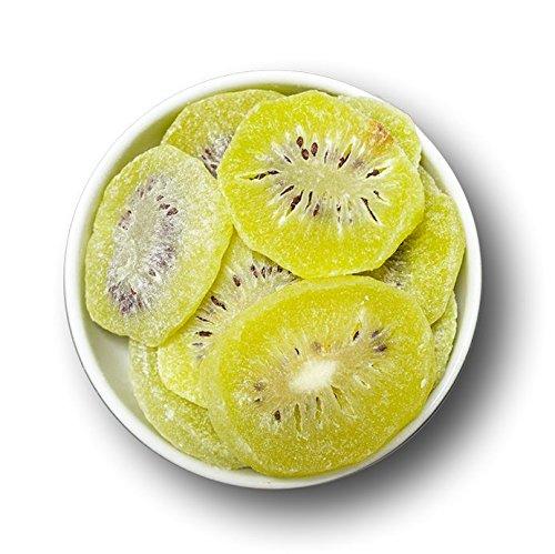 Kiwi - kandiert - 1001 Frucht - EXCLUSIVE - Nüsse - Trockenfrüchte – Gewürze - 500 GR