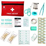 Kit de premier secours, 60 pièces Mini petit - Best Reviews Guide