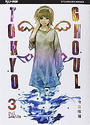 Tokyo Ghoul: 3