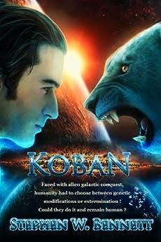 Koban (English Edition) par [Bennett, Stephen W]