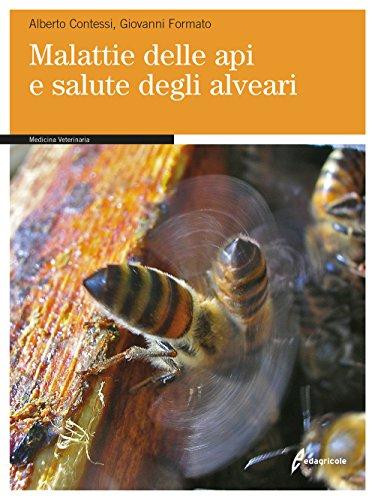 Malattie delle api e salute degli alveari