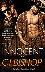 The Innocent (Cowboy Gangster ) (English Edition)