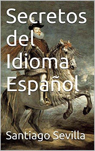 Secretos del Idioma Español
