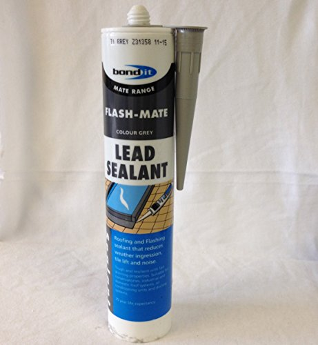 4-x-bond-it-grey-lead-sealant-flash-mate-flashing-roofing-silicone-sky-lights