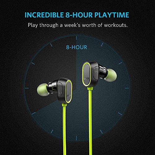 Anker In-Ear SoundBuds