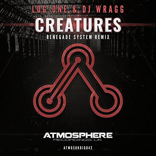 Creatures (Renegade System Remix) - Log-system