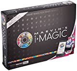 Marvin\'s iMagic Interactive Box of Tricks Set - Amazing Smart Magic Set for Smart Phones and Smart devices (compatible with Apple & Android devices) Professional Magic made easy
