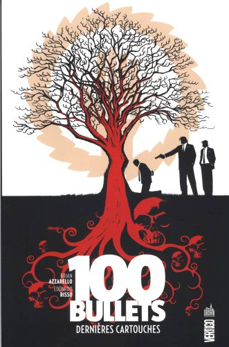 100 Bullets tome 17