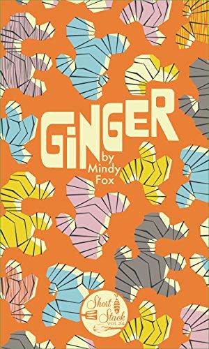 GINGER (Short Stack) - Spice Stack