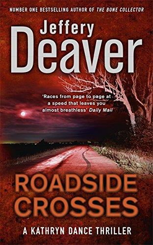 Roadside Crosses (Paperback) Roadside Crosses - Jeffery Deaver