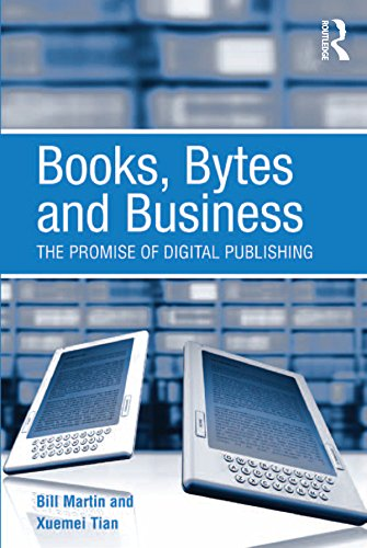 Books, Bytes and Business: The Promise of Digital Publishing ...