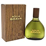 Antonio Puig, Agua Brava, Acqua di Colonia da uomo, 200 ml