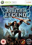 Cheapest Brutal Legend on Xbox 360