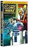 Star Wars - The Clone Wars - Saison 1 - Volume 2