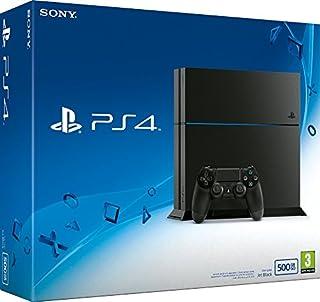PlayStation 4 - Konsole (500GB, schwarz) [CUH-1216A] (B010TNVS1W) | Amazon price tracker / tracking, Amazon price history charts, Amazon price watches, Amazon price drop alerts