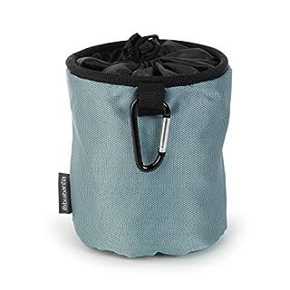 Brabantia Premium Peg Bag - Black/Blue/Mint (Assorted)
