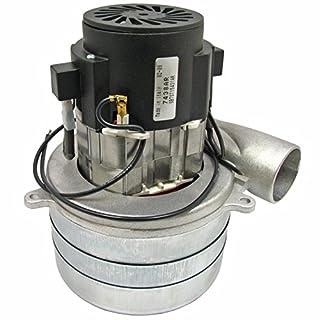 1400W Lamb Ametek Central Motor for Ashbys Ninja Vacuum Carpet Cleaners (145mm Diameter)