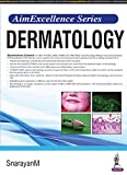 Aiim Excellence Series: Dermatology: (Maximum Advantage Guide for Integrated Course Study) (PGMEE)