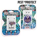 qtimber Pest eProtect Insect & Mouse Repeller 6 x 19 x 14 cm max 1000 characters 8