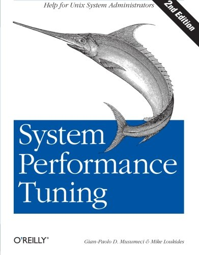 System Performance Tuning (Classique Us) por Gian-Paolo D. Musumeci