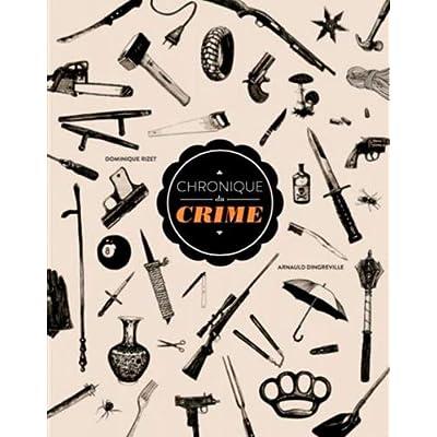 Chronique du crime