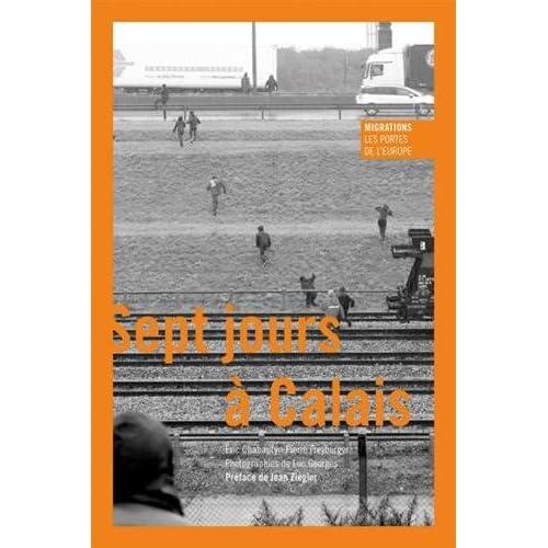 Sept jours à Calais