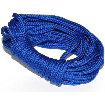 blau Schnur 2mm dalipo 33001 Kordeln
