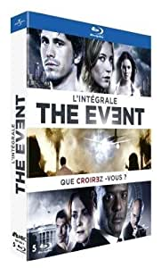 The Event [Blu-ray]