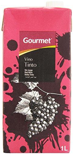Gourmet - Vino tinto - 11