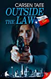 Outside the Law (Lone Star Law)