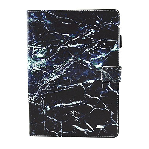 Cover iPad e 5 in Custodia IPad per inShang per marble 10 standby sleep supporto inch 5 10 sollevato LiPad pro PU Smart IPAD magnetico case iPad pro Black pelle per tenere p06tqwt