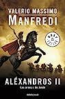 Las arenas de Amón (Aléxandros 2) par Manfredi