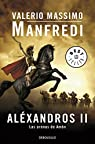 Aléxandros II par Manfredi