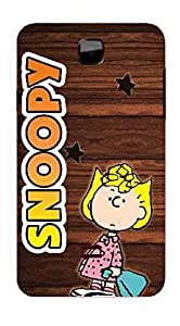 UPPER CASE™ Fashion Mobile Skin Vinyl Decal For Micromax Bolt A58 [Electronics]