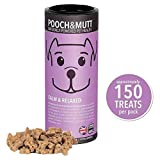 Pooch & Mutt Calm & Relaxed Mini Bone Treats For Dogs 125g (PACK OF 2)